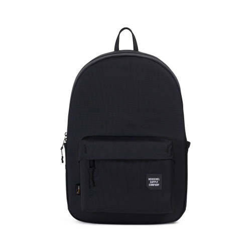 Herschel Rundle Backpack Black.