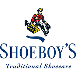 Shoe boys