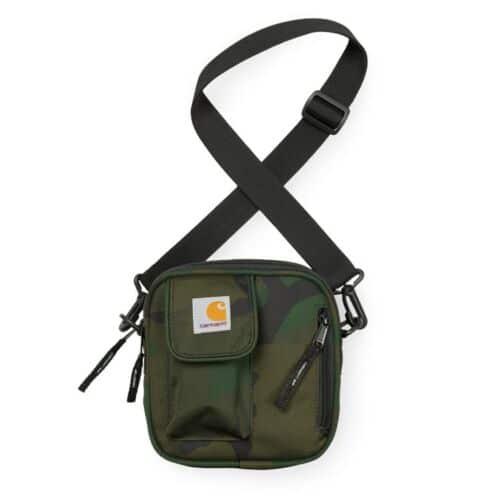 Carhartt Essentials Bag Combat Camo Green.