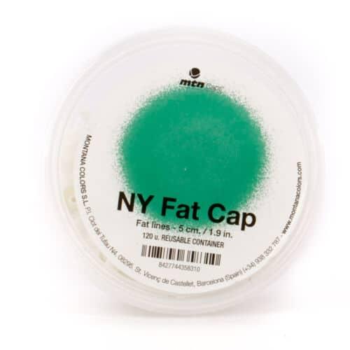 Montana Classic NY Fat Cap.