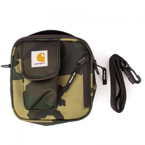Carhartt Essentials Bag Camo Laurel.