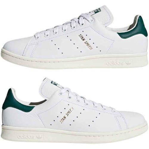 Adidas Originals Stan Smith, White.