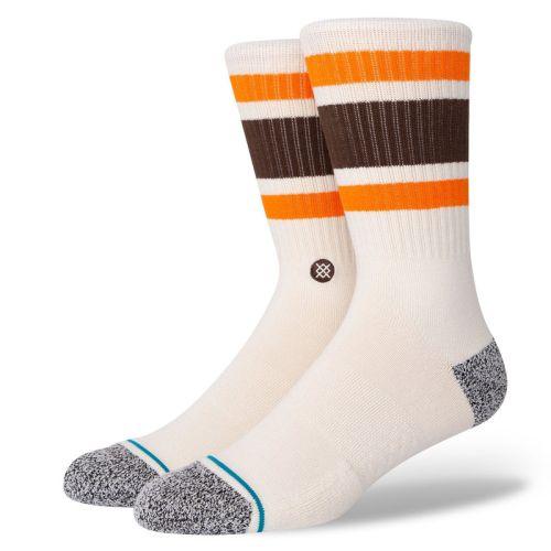Stance Socks Boyd Staple, Off White.