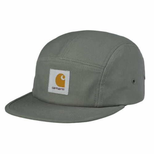 Carhartt Backley Cap Thyme, One Size.