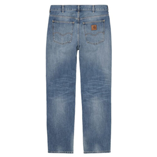 Carhartt Marlow Pant Mid Used Wash.