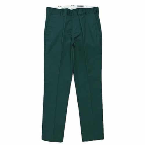 Dickies 872 Ponderosa Pine Slim Fit Pant.