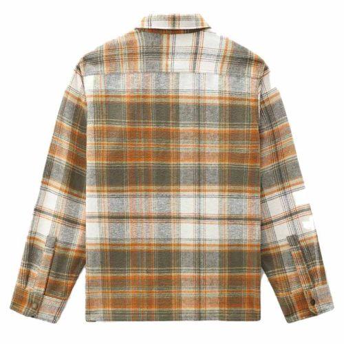 Dickies Nimmons Flannel Shirt.